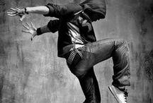 Dancing International / by Anne Strickland