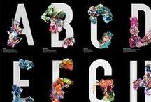 #typography / by Bruno Carvalho