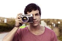 Los españoles más guapos / Actores, cantantes, deportistas... / by Leon Hunter