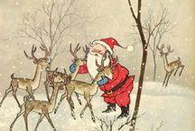 christmas  / Christmas / by 🌸Amy Chrisman awoolgatherer🌸