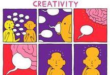 Creatividad / by Leon Hunter
