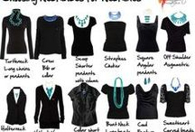 Looking Good: Closet / Pieces & Outfits / by Molly McLaughlin