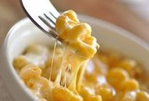 Mac & Cheese, Please! / We like it. We like it a lot. You probably do too. / by Annie's Homegrown
