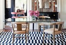 -Interior Design- / by Julia Applegate | Gems by Jules