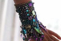 Justifiable Jewelry & Gems / by Julie Kennedy