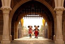 Disney (: / by Mia Elise Wiersema