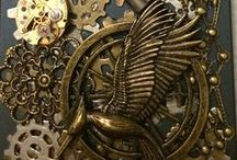 Steampunk Power / by Julie Kennedy