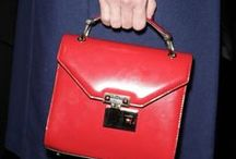 Handbags / Cool on trend handbags  / by gaby aleman