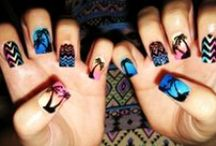 Simply Be LOVES nail art! / by Simply Be USA