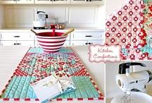 Sewing projects / by Sara Blackburn
