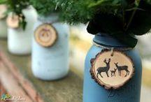 DIY - crafts - tutorials  / by Ariane at Spilled Milk Cakery
