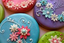 cake ideas / by Jennifer Willard