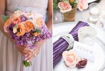 Purple Wedding Ideas & Inspiration  / by Project Wedding