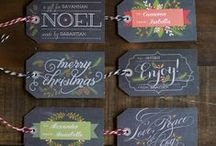 Printables / by Ariane at Spilled Milk Cakery
