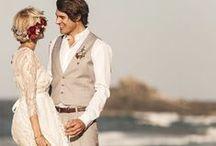 Wedding Fashion / Dresses, bridesmaids, veils, headbands & shooooooze- this is a garter free zone! / by Mose Wagner