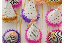 Party Inspiration / by Cristina Prusz | Le Partie Sugar