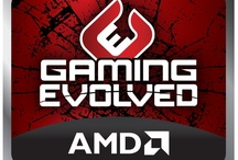 Gaming / by AMD