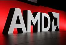 AMD Events  / by AMD