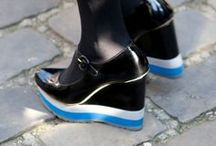 I Spy DIY Shoe Inspiration  / by I Spy DIY