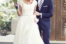 weddings+love / by Ashley Follett