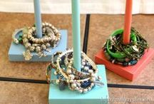 I Spy DIY Jewelry Holder / by I Spy DIY