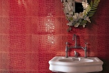 Custom Showers and Tubs / by BuddyAllen CarpetOne.com