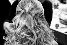 Hair Styles / by Angie Steffanni Snell