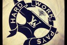 Money Makes the World Go Around... / by Eileen Winters