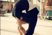 Dance / by Eileen Winters