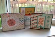 stamps stamps stamps! / by Jennifer Ashley