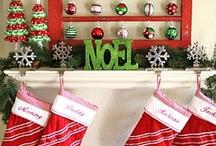 DIY Christmas / by BuddyAllen CarpetOne.com