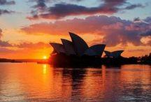 Awesome Australia / by Nobuo Tsuchiya