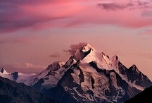 Awesome Austria, Switzerland  / by Nobuo Tsuchiya