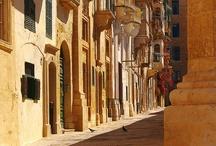 Awesome Malta, Cyprus / by Nobuo Tsuchiya