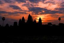 Awesome Cambodia / by Nobuo Tsuchiya
