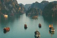 Awesome Vietnam / by Nobuo Tsuchiya