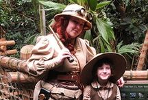 steampunk Safari / by Gwendolyn Wegner