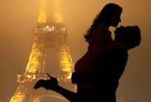 Awesome Paris / by Nobuo Tsuchiya