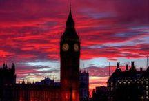 Awesome London / by Nobuo Tsuchiya