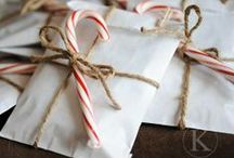 DIY/ Possible Gifts / by Brooke Beeson