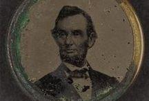 American Civil War / All things related to the American Civil War era. / by Joanne Hertel