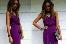 My Style / by Maria Eleni Barkouras
