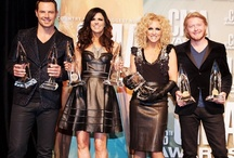Little Big town / by Hope Hill