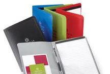 Promotional Padfolios.  / by USimprints