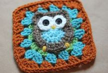 crochet or croquet / by Jai