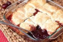 Pies/Danishes/Cobbler / **If there are any pins that don't allow you to go to the link or that direct you to a link that doesn't provide the recipe let me know and I'll either find the correct link or delete that pin from my board.** / by Jas Droll