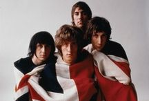 The Who / by Danielle Coulter