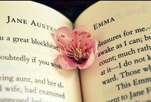 Lost in Austen / Jane Austen life.  / by Maggie Baine