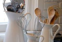 Kitchen / by Jeanette