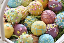 Easter / by Jeanette